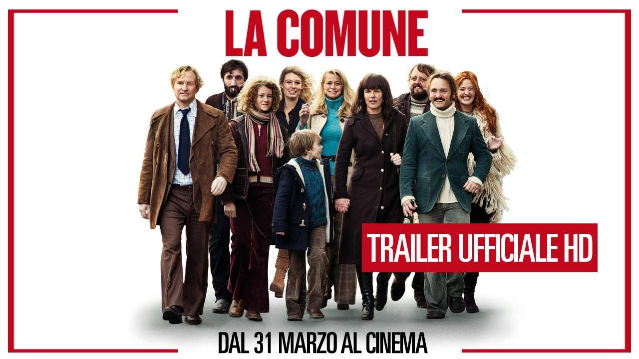 La Comune - Trailer Ufficiale Italiano