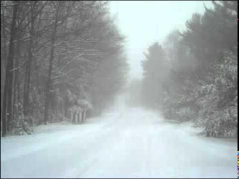 Текст песни - Снегопад
