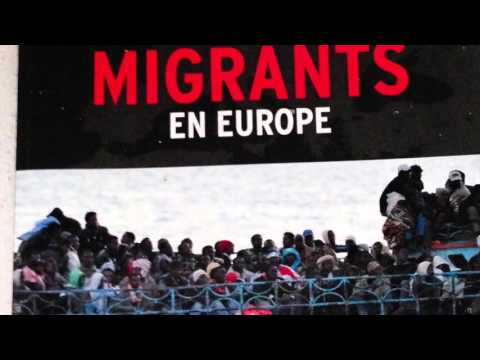 Migrants and Reception Centers nw