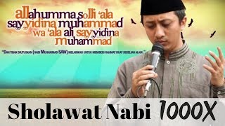 Sholawat Nabi 1000x - Ustadz Yusuf Mansur