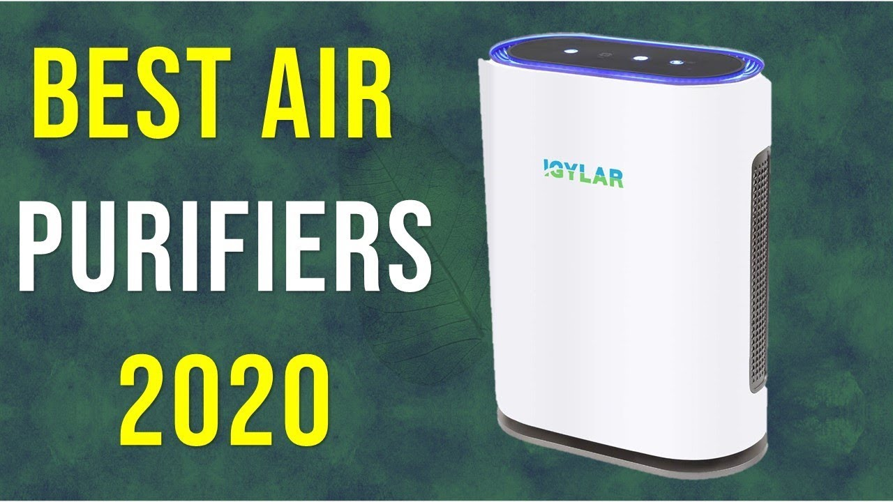 Air Purifier Top 5 Best Air Purifier In 2020 Buying Guide