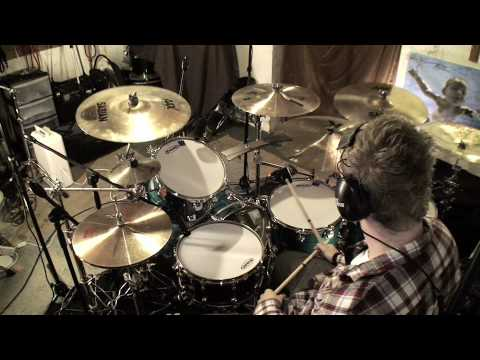 Muse | New Born | Ben Powell (Drum Cover)