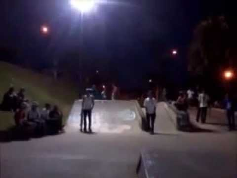 campeonato ollie na pista bueno lar  Franca-SP