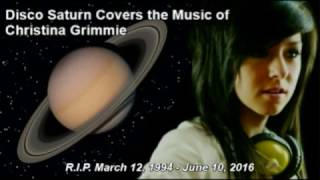 Disco Saturn Covers Christina Grimmie's Music - A Teaser Trailer