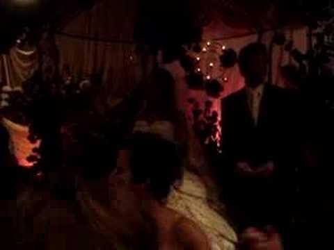 Mark & Antoinette Kalaj's Wedding 2