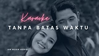 Download lagu Tanpa Batas Waktu-Ade Govinda ft  Fadly (Karaoke Piano Famale Key) || Ost IKATAN CINTA