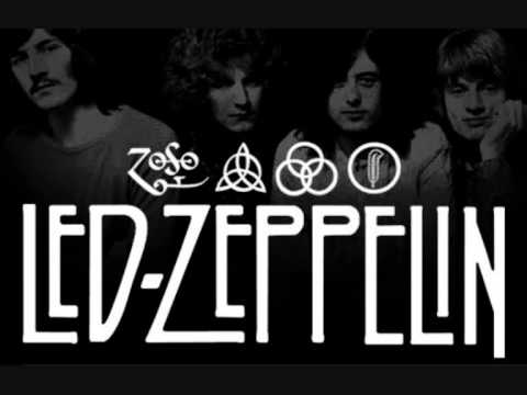 Led Zeppelin  Immigrant Song PulpFusion Mix
