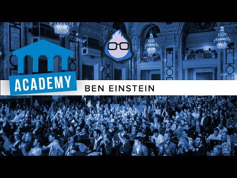 Ben Einstein: The Art of Building a Hardware Startup - Pioneers Festival 2013