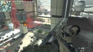 Developers Hate PC - Call of Duty Modern Warfare 3 Multiplayer: Terminal 29-10 (Gameplay/Commentary)