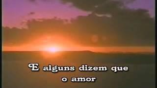 John Denver & Plácido Domingo - Perhaps Love - Tradução Português