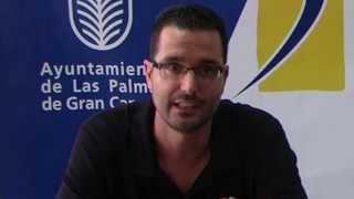 Presentacion I Torneo CBA Ciudad de Las Palmas de GC
