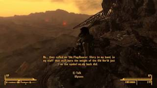 Fallout: New Vegas (PC) - How the White Legs Destroyed New Canaan