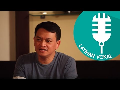 Latihan Vokal bersama HEDI YUNUS (Pitch Control) | Singing Lessons Eps 4