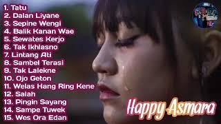Lagu Sedih Jawa - Happy Asmara || Full Album Terbaru 2020 / radio rusak