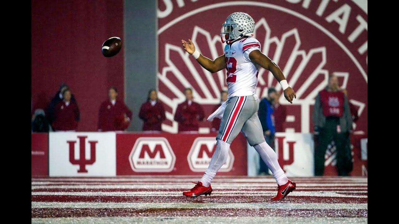 AP Top 25 poll: Where is Ohio State football on Nathan Baird's ballot?