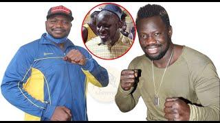 "Mbaye Gningue Coach Baol Mbollo: ""mon poulain..."""