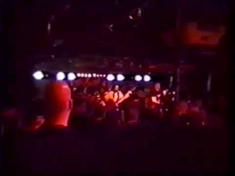TON (Ohio) - Live @ The Rat, Boston, MA 09-11-1997