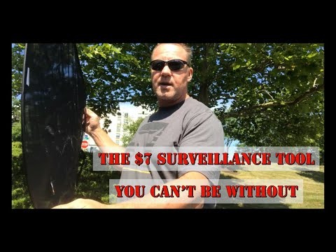 surveillance-techniques:-how-to-conceal-yourself-while-conducting-surveillance-from-a-vehicle