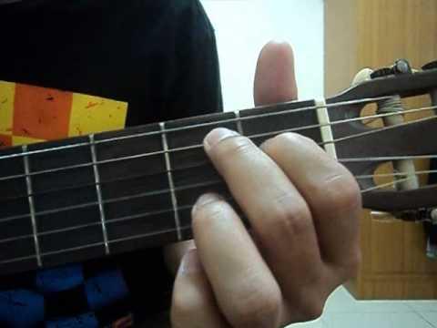 คอร์ด B7:Chord B7
