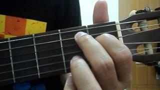คอร ด b7 chord b7