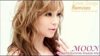 Gambar cover 浜崎あゆみ - Love Songs Remixes ~Exclusive mixed by Adooph~  #ayumihamasaki #AYU #AYUMIX #Remix