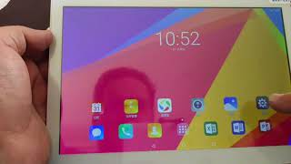Onda V10 4G - Unboxing and deep review of the 10 inch tablet w/ 3GB/32GB.