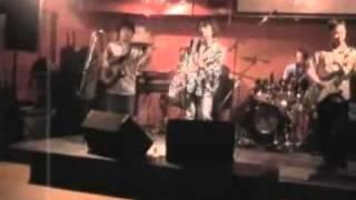 トリシュナー 小倉Bagoo LIVE 「いつかどこかで」