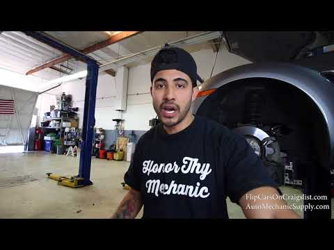 How to Make More Money as A Mechanic