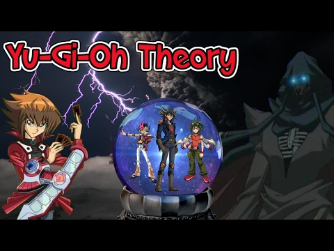 Yu-Gi-Oh Theory: Darkness (Nightshroud) PREDICTED Yugioh 5Ds, Zexal, Arc-V, and VRains