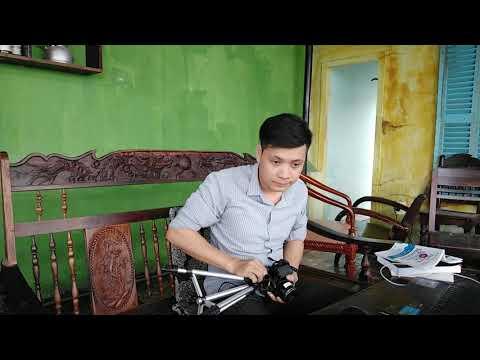 Le Vinh Vlog | Đang Quay Lại Có Ae Mang Trà Lên Ngồi Cùng