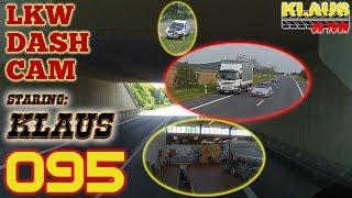LKW DASHCAM K [095] ► Gegensteuer(n) mit Ananas ► Let's Drive LKW mit KLAUS
