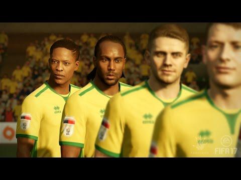 История начинающего футболиста до звезды мирового класс. Фильм про футбол FIFA 17