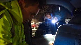 Полиция Ночью. США