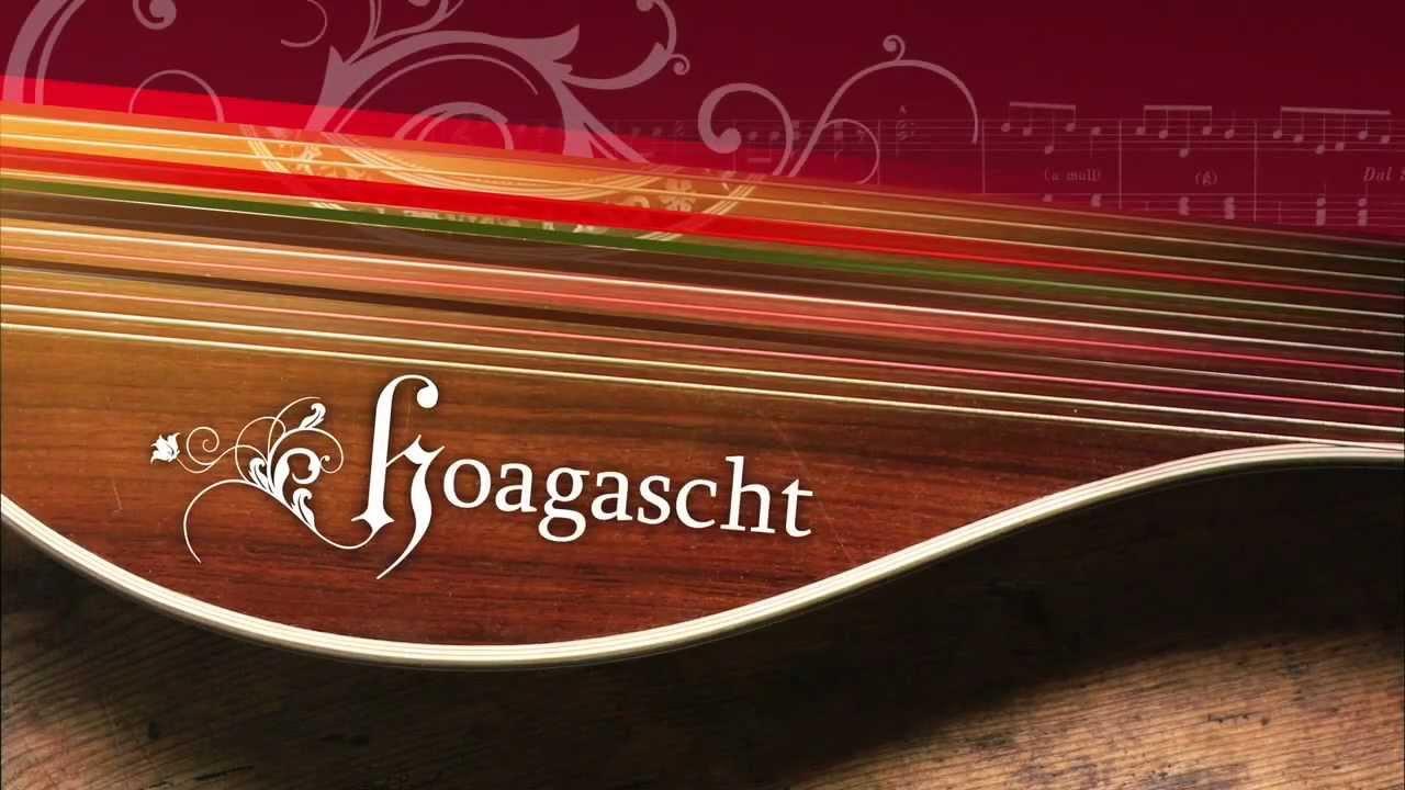 Hoagascht