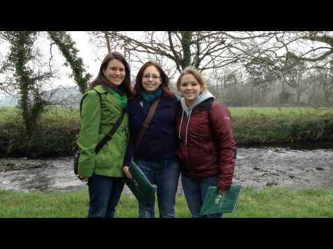 Penn State New Kensington Travel Abroad: Ireland