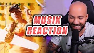 Leon Machère - Trigger / 2Bough Musik Reaction