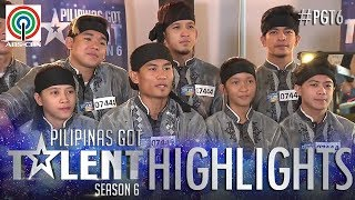 PGT 2018 Highlights: Meet Nocturnal Dance Company from Quezon City
