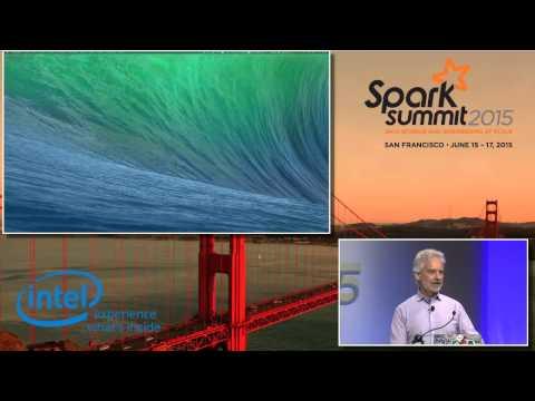 Apache Spark on Mesos – A Deep Dive