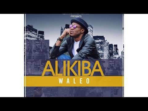 Alikiba Feat Cabo Snoop - Waleo (New Music...
