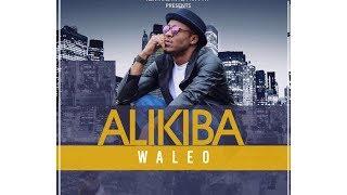 Alikiba Feat Cabo Snoop - Waleo (New Music Audio)