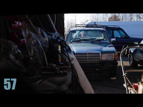 Mercedes W123 Fuel Tank Sending Unit With Seal 230 240D 280CE 300D 300CD URO