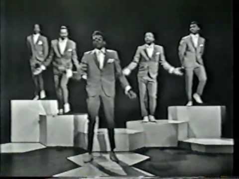 The Temptations - My Girl (1965)