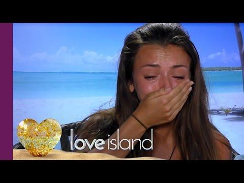 Kady's Mum And Grandad Arrive On The Island | Love Island