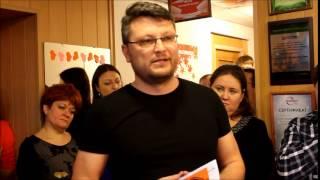 Цифроград-Уфа представляет: Притчи от директора. Часть 20. Школьное сочинение.