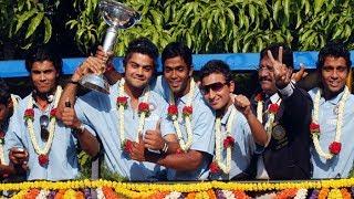 2008 में अडंर-19 वर्ल्ड कप जीतने वाले विराट के साथी कहां हैं?