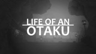 Roblox - Life of an Otaku (Full Gameplay)