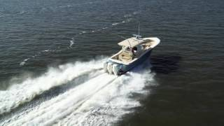 Scout 350 LXF Running