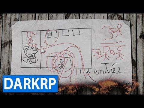 Planification du casse - GMOD DarkRP FR #40
