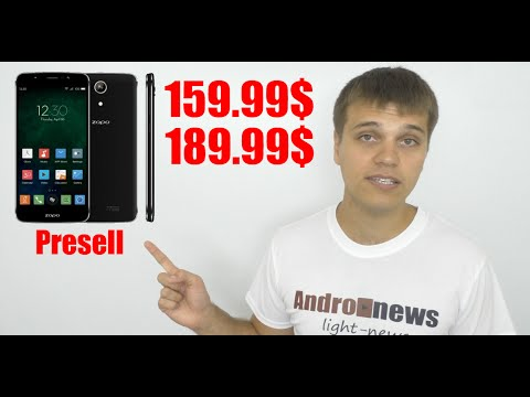 Zopo Speed 7 и Zopo Speed 7 Plus - неплохие смартфоны с завышенными ценами на Andro-News