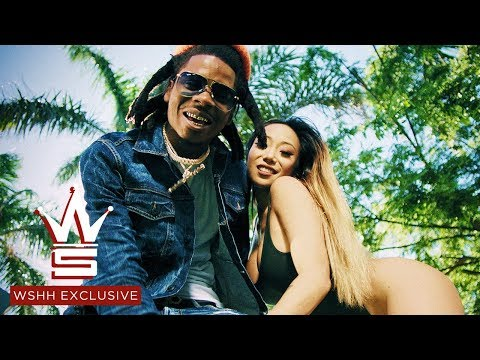 "Sam Sneak Feat. Just Brittany & Cozy ""Hit Her Wit Da D"" (WSHH Exclusive - Official Music Video)"